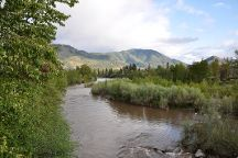 Rogue River, Medford, United States