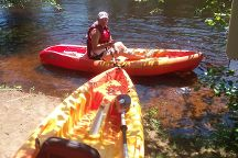 Rohr's Wilderness Tours, Conover, United States