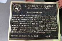 Roosevelt Island, New York City, United States