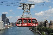 Roosevelt Island, New York City, United States