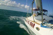 Rosa Del Mar Sailing Day Tours