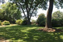 Rosalie Mansion, Natchez, United States