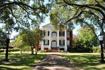Rosalie Mansion, Natchez, United States