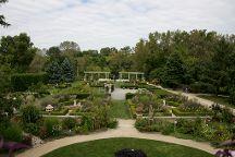 Rotary Botanical Gardens, Janesville, United States