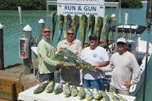 Run and Gun Fishing Charters