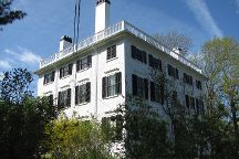 Rundlet-May House, Portsmouth, United States