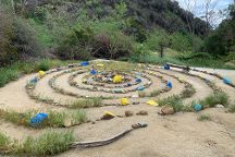 Runyon Canyon Park, Los Angeles, Verenigde Staten