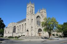 Sacred Heart Cathedral, Rochester, United States