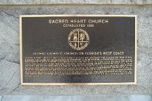 Sacred Heart Catholic Church, Tampa, United States