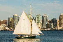 Sail Liberty