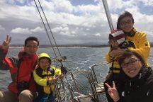 Sail Monterey, Monterey, United States