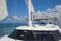 Sail Moonraker
