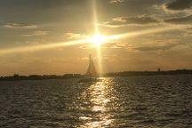Sail with Scott