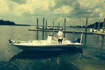 Saint Simons Fishing