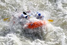 Salt River Rafting, Whiteriver, United States