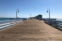 San Clemente Pier, San Clemente, United States