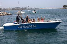San Diego Parasailing Adventures
