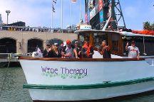 San Francisco Bay Boat Cruises