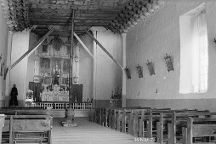 San Francisco de Assisi Mission Church, Ranchos De Taos, United States