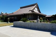 San Jose Betsuin Buddhist Church, San Jose, United States