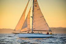 San Juan Classic Day Sailing