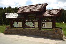 San Juan National Forest, Durango, United States