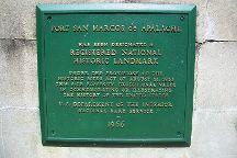 San Marcos de Apalache Historic State Park, Saint Marks, United States