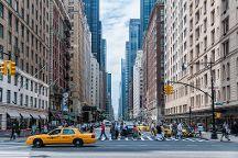 SANDEMANs New York, Free Walking Tour