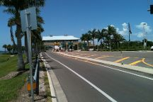 Sanibel Causeway, Sanibel Island, United States
