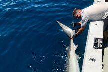 Sanibel Offshore Fishing Charters, Fort Myers, United States