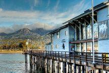 Santa Barbara Museum of Natural History Sea Center, Santa Barbara, United States