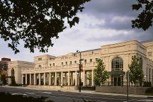 Schermerhorn Symphony Center, Nashville, United States