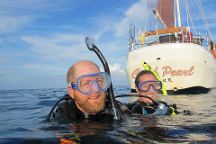 Schooner Conch Pearl- Day Boat Tours