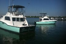 Sea Cross Miami Deep Sea Fishing Charters