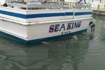 Sea King Party Boat