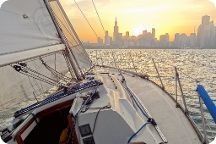Seabird Sailing