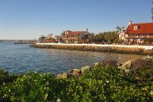 Seaport Village, San Diego, United States