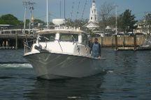 SeaSalt Charters