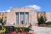 Seattle Art Museum, Seattle, United States
