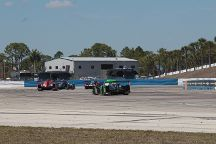 Sebring International Raceway, Sebring, United States