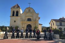 Segway Tours Monterey, Pacific Grove, United States
