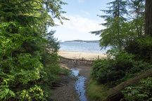 Sequim Bay Scenic Pullout, Sequim, United States