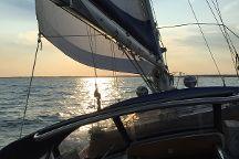 Shamrock Sailing Adventures, Wilmington, United States
