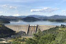 Shasta Dam, California, United States