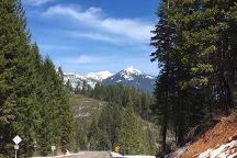 Shasta-Trinity National Forest, Mount Shasta, United States