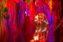 Shenandoah Caverns, Shenandoah Caverns, United States