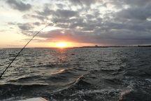 Sinbad Sportfishing Charters