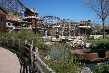 Six Flags Fiesta Texas, San Antonio, United States