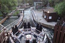 Six Flags Magic Mountain, Santa Clarita, United States