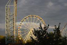 Six Flags St Louis, Eureka, United States
